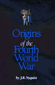 Origins of 4th World War Book Cover